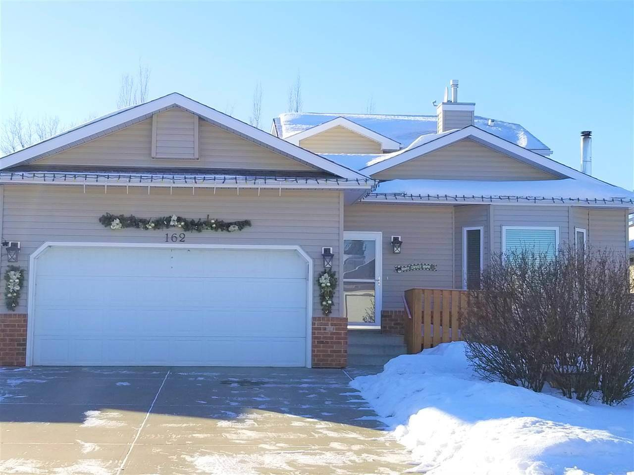 House for sale at 162 Pipestone Manr Millet Alberta - MLS: E4186261