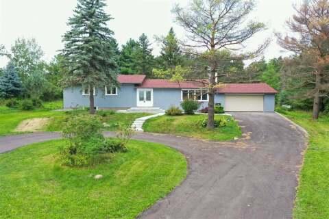 House for sale at 162 Regional Rd 39 Rd Uxbridge Ontario - MLS: N4961206