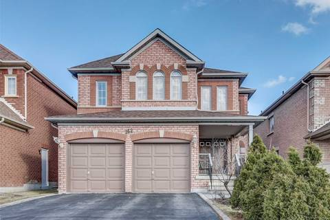 House for sale at 162 Ribston St Markham Ontario - MLS: N4404223