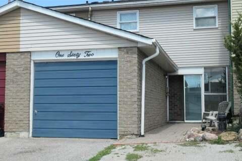 Townhouse for sale at 162 Royal Salisbury Wy Brampton Ontario - MLS: W4874815