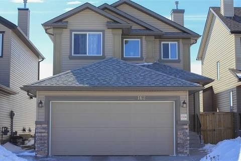 House for sale at 162 Saddlecrest Cs Northeast Calgary Alberta - MLS: C4291356