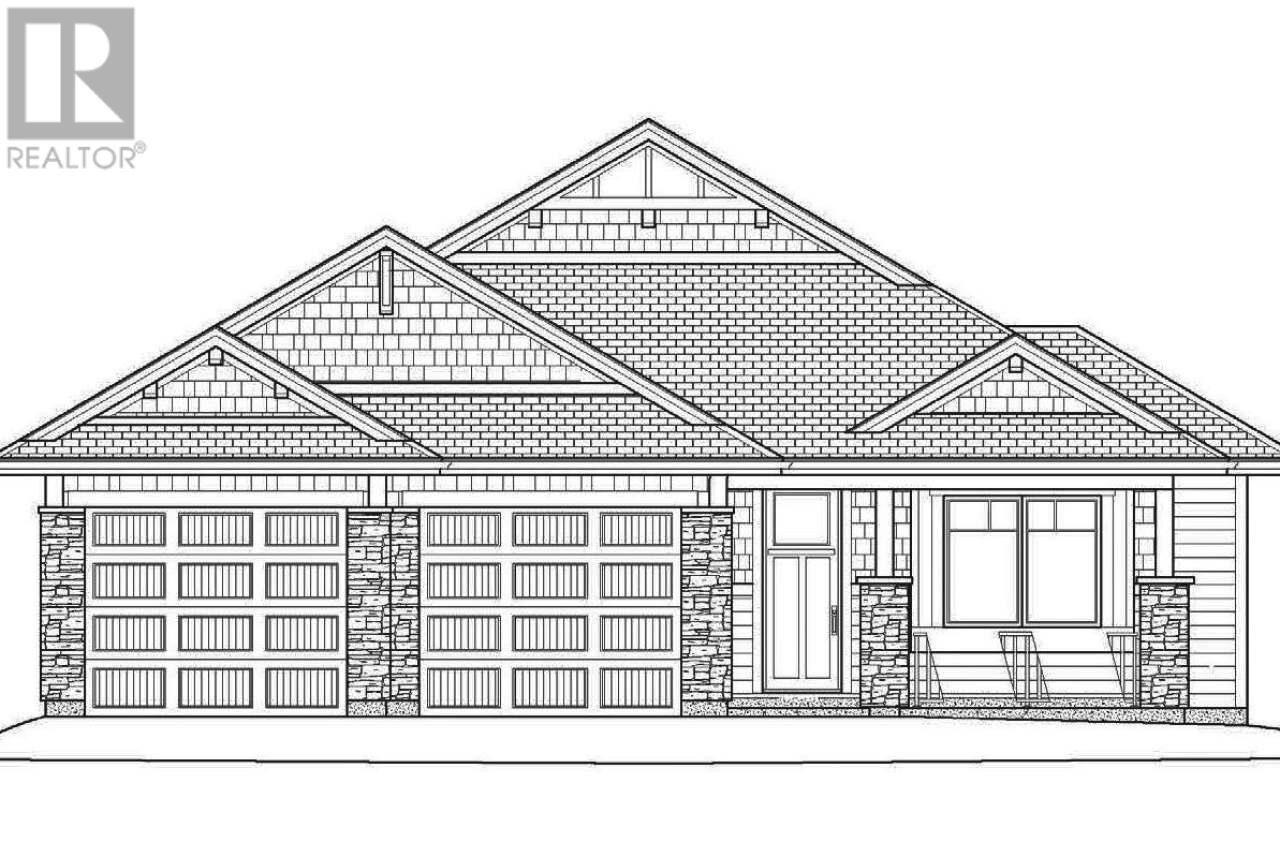 House for sale at 162 Sendero Cres Penticton British Columbia - MLS: 186856