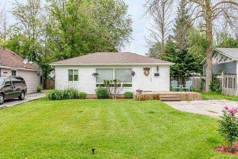 House for sale at 162 Spring Rd Georgina Ontario - MLS: N4493704