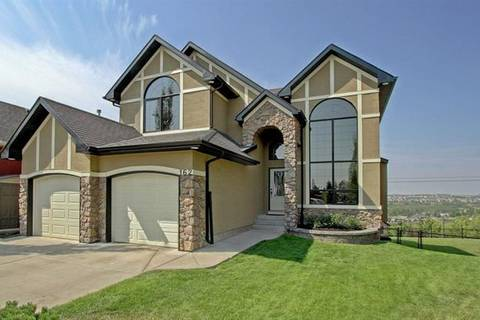 House for sale at 162 Springborough Green Southwest Calgary Alberta - MLS: C4258411