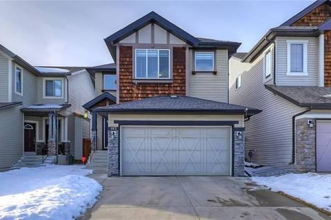 House for sale at 162 St Moritz Te Southwest Calgary Alberta - MLS: C4285934
