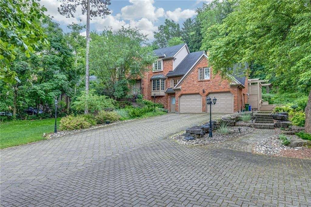 House for sale at 162 Sulphur Springs Rd Ancaster Ontario - MLS: H4070964