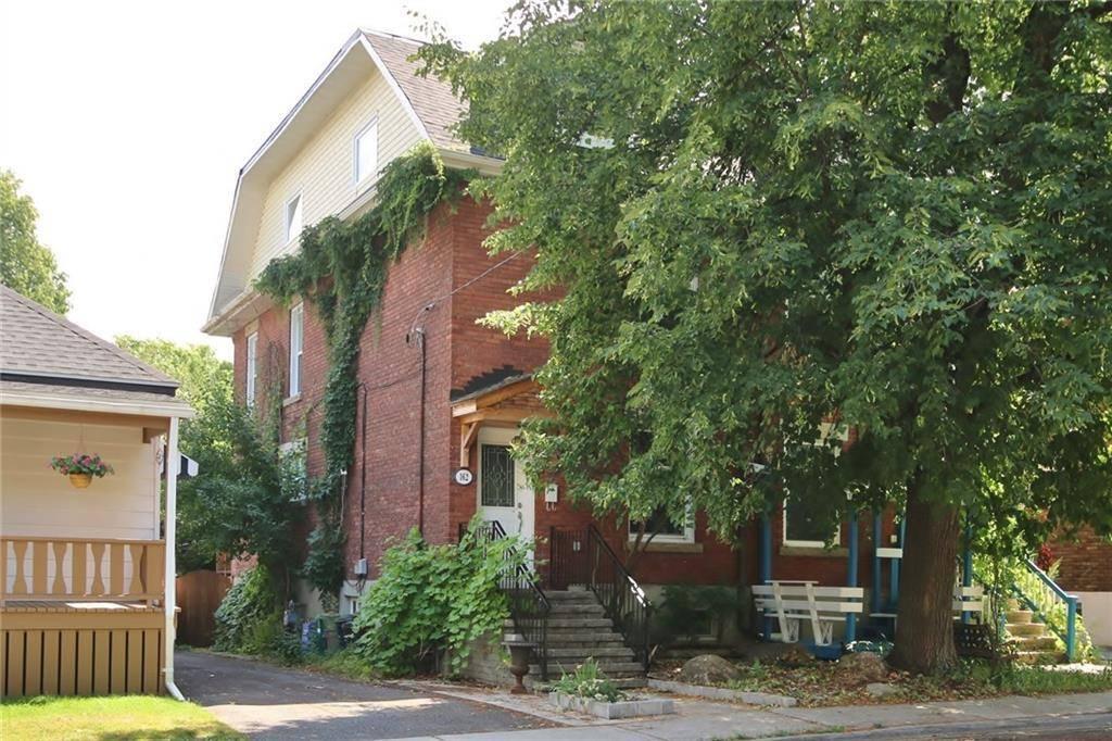 House for sale at 162 Sunnyside Ave Ottawa Ontario - MLS: 1164462