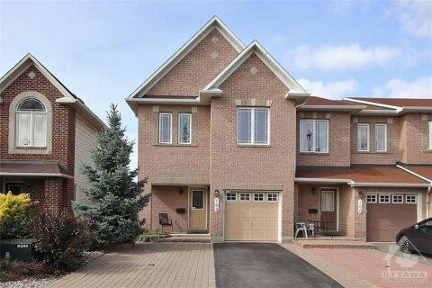House for sale at 162 Tacom Circ Ottawa Ontario - MLS: 1206948