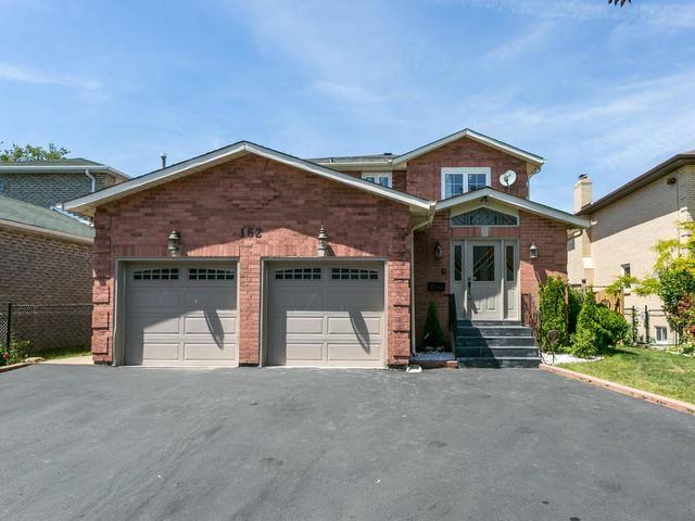 Sold: 162 Twyn Rivers Drive, Pickering, ON