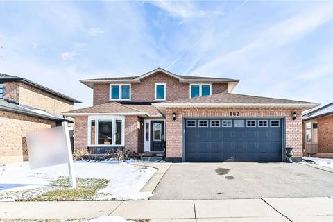House for sale at 162 Valera Dr Hamilton Ontario - MLS: X4696886