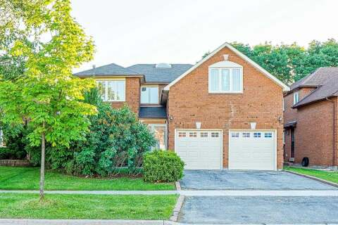 House for sale at 162 Valleymede Dr Richmond Hill Ontario - MLS: N4817868