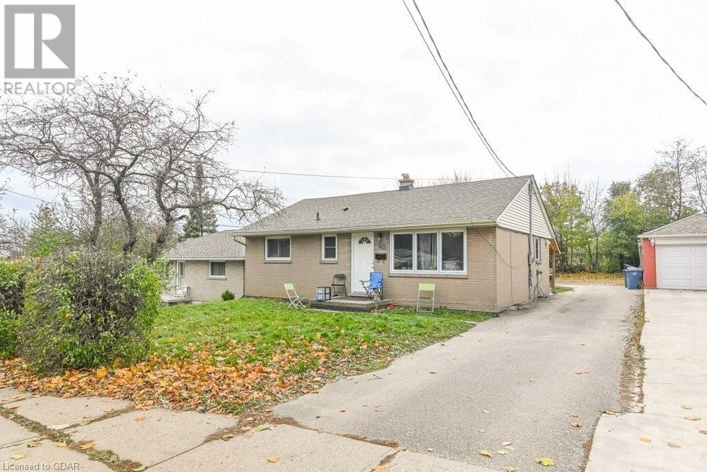 House for sale at 162 Victoria Rd North Guelph Ontario - MLS: 40040006
