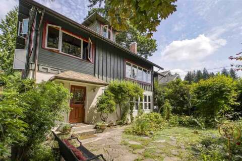 House for sale at 162 Osborne Rd W North Vancouver British Columbia - MLS: R2473341