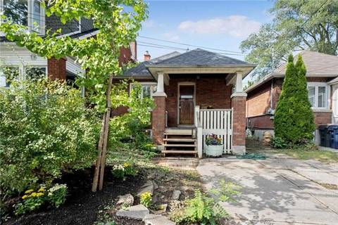House for sale at 162 Westlake Ave Toronto Ontario - MLS: E4576074