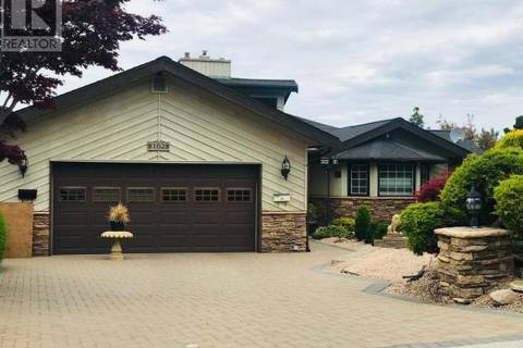 House for sale at 162 Wiltse Pl Penticton British Columbia - MLS: 178851