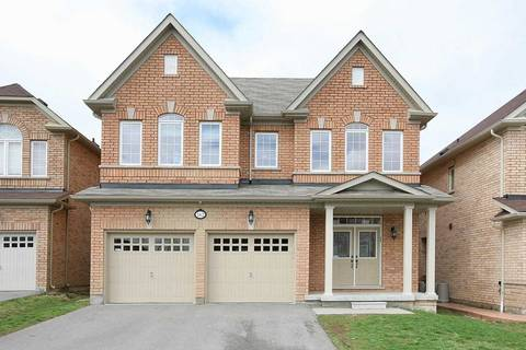 House for sale at 162 Wolf Creek Cres Vaughan Ontario - MLS: N4599013