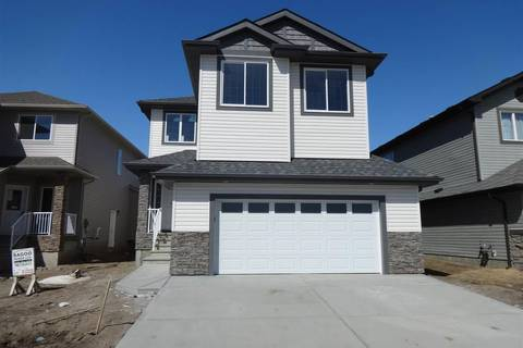 House for sale at 162 Woodbridge Li Fort Saskatchewan Alberta - MLS: E4142041