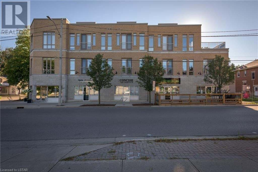 Condo for sale at 162 Wortley Rd London Ontario - MLS: 40007838