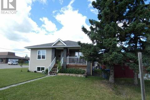 House for sale at 1620 108 Ave Dawson Creek British Columbia - MLS: 179392