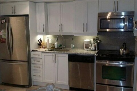 Apartment for rent at 35 Bastion St Unit 1620 Toronto Ontario - MLS: C5085435