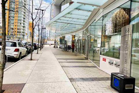 Condo for sale at 68 Smithe St Unit 1620 Vancouver British Columbia - MLS: R2438806