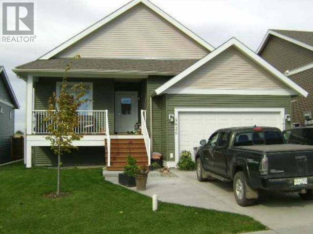 House for sale at 1620 87 Ave Dawson Creek British Columbia - MLS: 181385