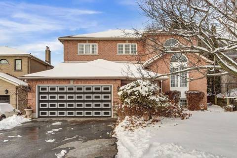 House for sale at 1620 Burns St Whitby Ontario - MLS: E4647225