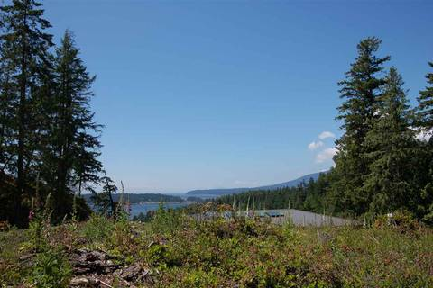 Residential property for sale at 1620 Evergreen Ln Bowen Island British Columbia - MLS: R2211814