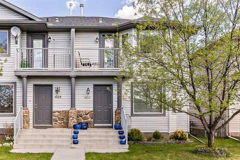 Townhouse for sale at 1620 High Country Dr Northwest High River Alberta - MLS: C4245387