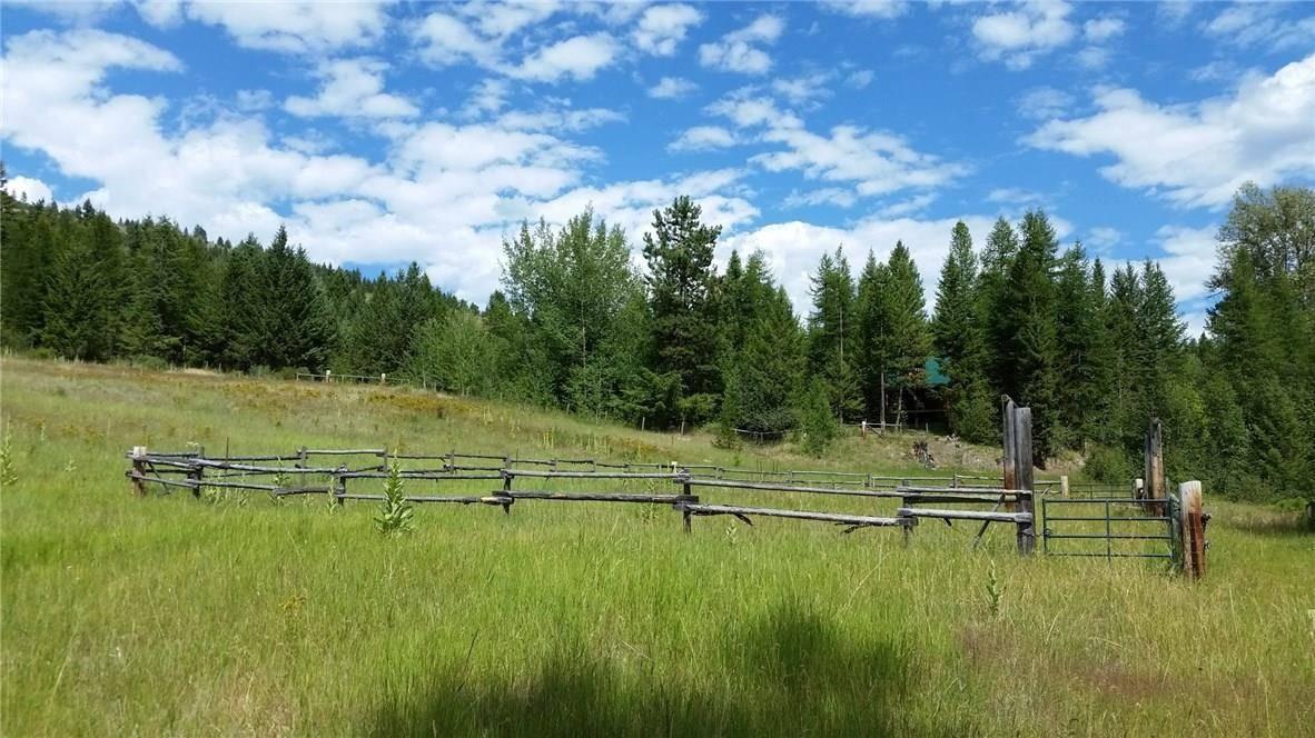 Home for sale at 1620 Mccarren Creek Road  Greenwood British Columbia - MLS: 2431827
