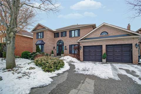 House for sale at 1620 Pilgrims Wy Oakville Ontario - MLS: W4692288