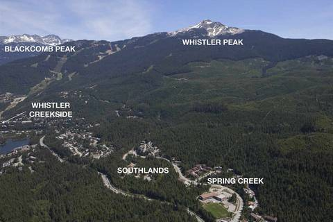 1620 Southlands Lane, Whistler | Image 1