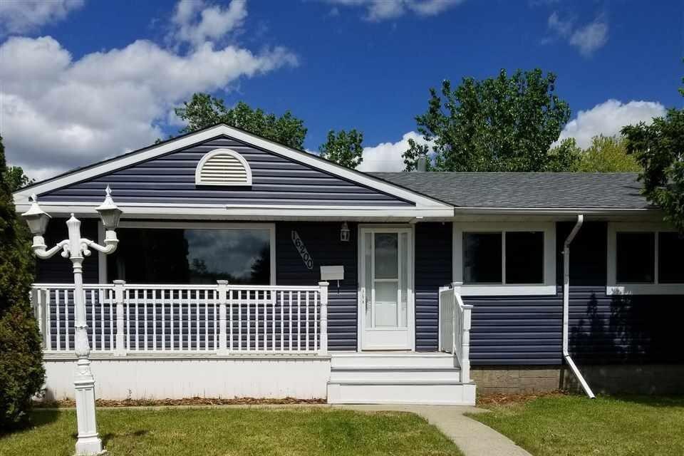 House for sale at 16200 79a Av NW Edmonton Alberta - MLS: E4200814
