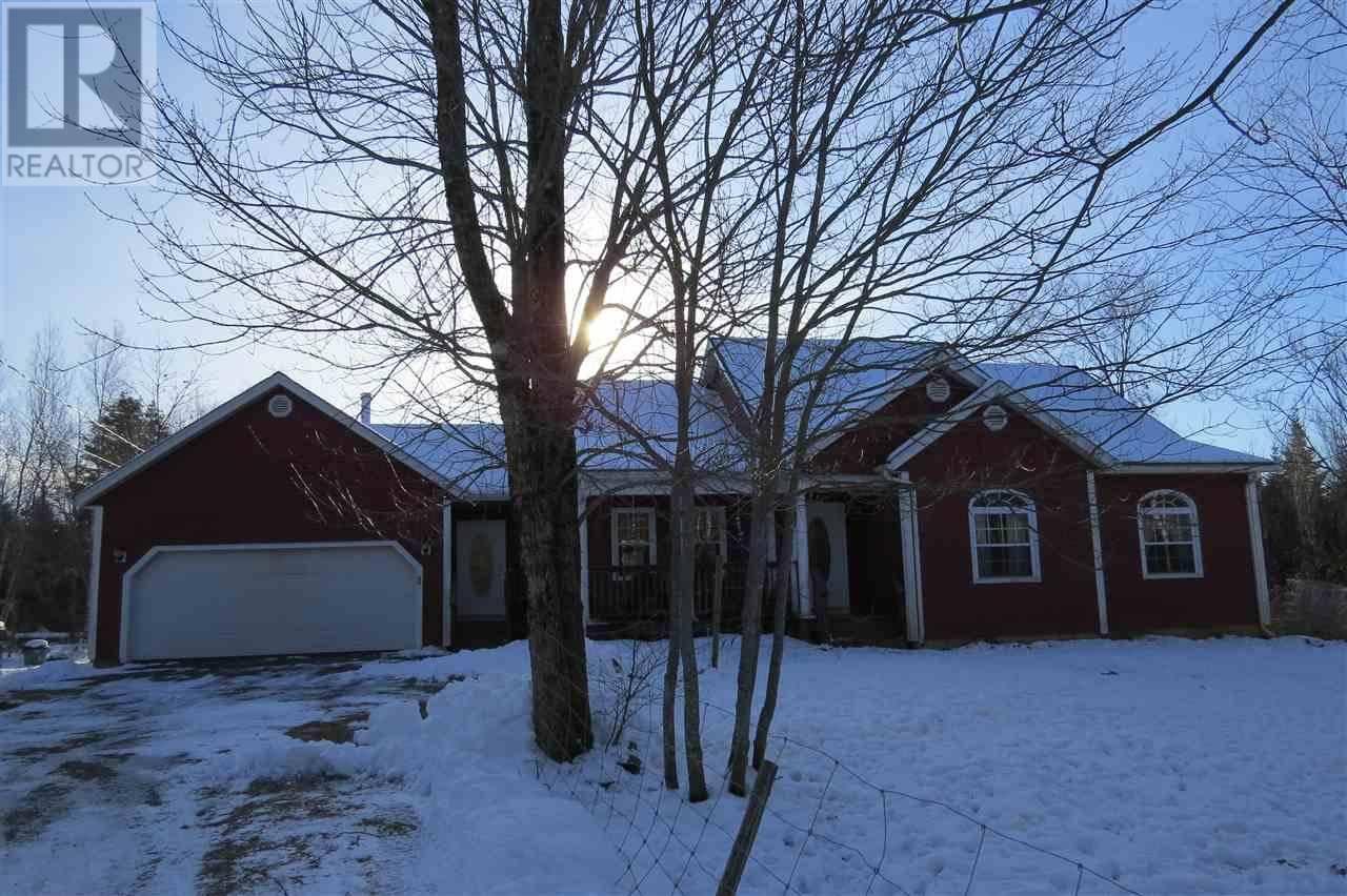 House for sale at 16201 3 Hy Hebbville Nova Scotia - MLS: 202001321