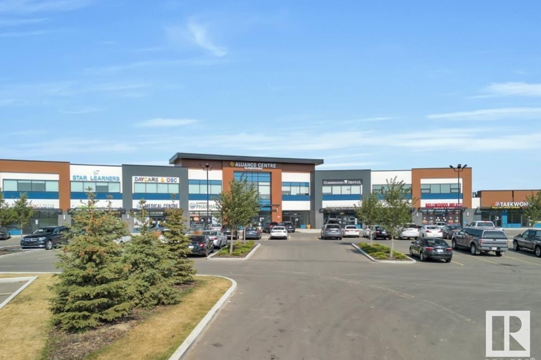 Commercial property for lease at 16204 21 Av SW Edmonton Alberta - MLS: E4193732