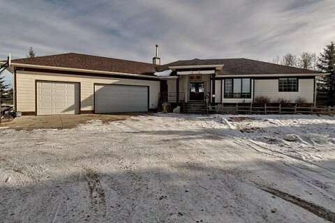 House for sale at 162050 Priddis Valley Rd W Rural Foothills County Alberta - MLS: A1048757