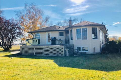 Home for sale at 162068 Twp 130 A  Vauxhall Alberta - MLS: LD0151007