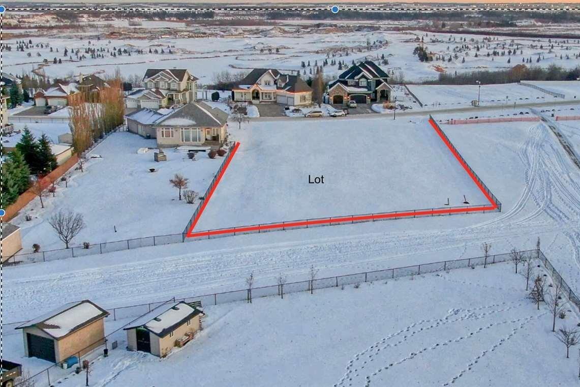 Home for sale at 16208 3 St NE Edmonton Alberta - MLS: E4221892