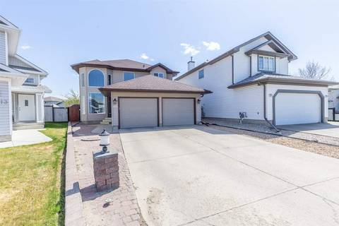 House for sale at 16209 129a St Nw Edmonton Alberta - MLS: E4156860