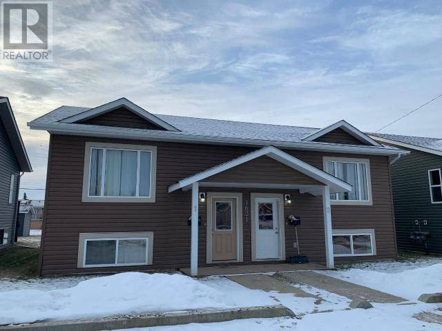 Townhouse for sale at 1621 100 Ave Dawson Creek British Columbia - MLS: 181640