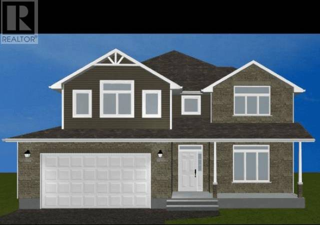 House for sale at 16 Brookedayle (lot 16) Ave Unit 1621 Kingston Ontario - MLS: K19006644