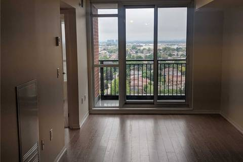 Condo for sale at 800 Lawrence Ave Unit 1621 Toronto Ontario - MLS: W4480199
