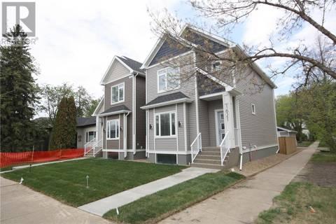 House for sale at 1621 Victoria Ave Saskatoon Saskatchewan - MLS: SK770493