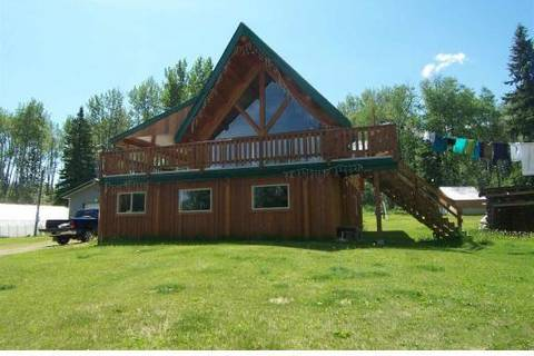 House for sale at 1621 Winword Rd Quesnel British Columbia - MLS: R2380901