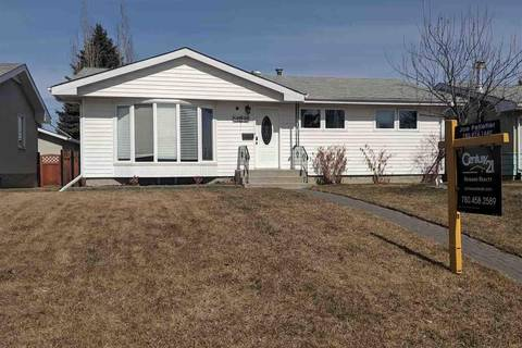House for sale at 16210 84 Ave Nw Edmonton Alberta - MLS: E4152077