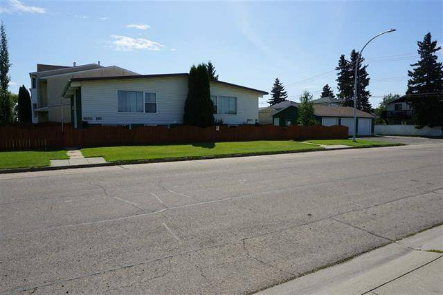 Townhouse for sale at 16211 103 Ave Nw Edmonton Alberta - MLS: E4194215