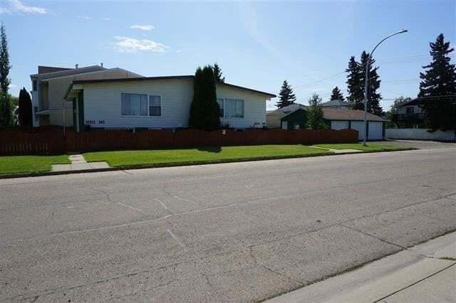 Townhouse for sale at 16211 103 Av NW Edmonton Alberta - MLS: E4201193