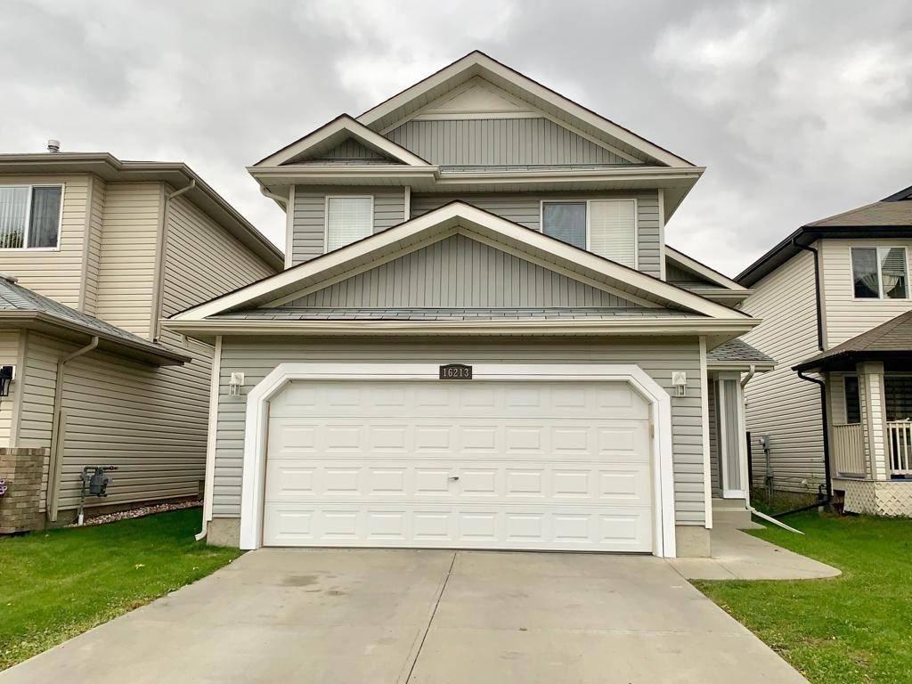 16213 131a Street Nw, Edmonton   Image 2