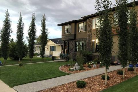 Townhouse for sale at 1622 41 St Southwest Calgary Alberta - MLS: C4289634