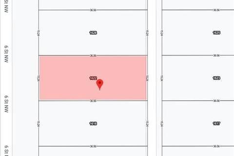 Home for sale at 1622 6 St Northwest Calgary Alberta - MLS: C4291554